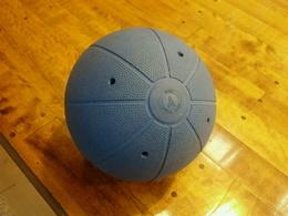 ゴールボール写真2