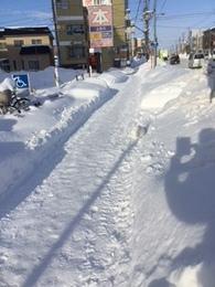 近くの歩道.JPG