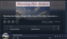 Morning Has Broken Michael Silverman.jpg